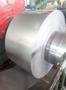 Slit Edeg 2b Surface/Finish Stainless Steel Coil From Foshan/Chaozhou pictures & photos