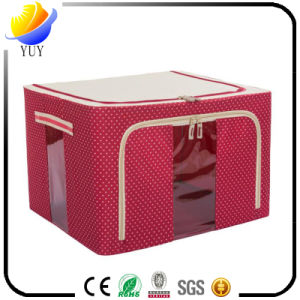 Large Clothing Storage Box Oxford Fabric Storage Box pictures & photos
