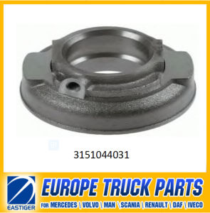 1800125201 Clutch Kit Truck Parts for Mercedes Benz pictures & photos
