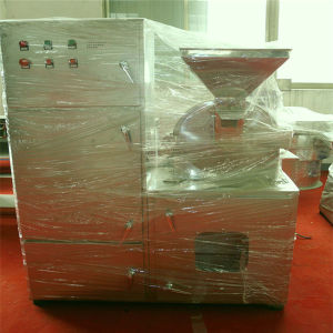 Automatic Chilli Powder Grinding Machinery pictures & photos