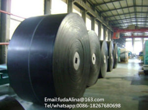 High Quality Cheap Custom Oil Resistant Conveyor Belt Exporters and Sand Conveyor System pictures & photos