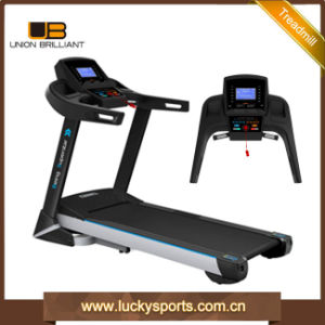 2017 New Promotion Fitness Big Electric Motorized Treadmill pictures & photos