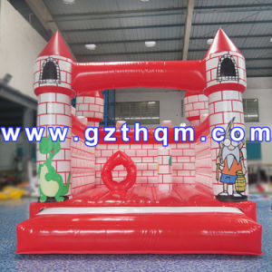 Mini Inflatable Bounce House/Commercial Inflatable Adult Kids Bounce House pictures & photos