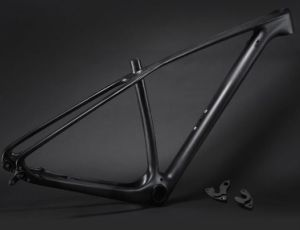 29er Mountain Bike Carbon MTB Bicycle Frame pictures & photos