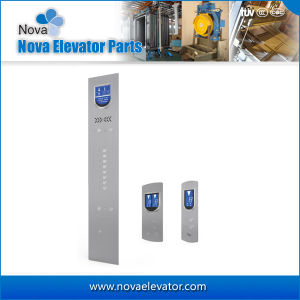 Elevator Cop Lop, Cop Lop Elevator Button Panel pictures & photos