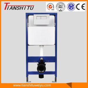 T100A Flush Cistern pictures & photos