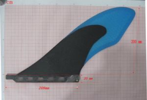 Fcs Glassfiber Center Surf Fin pictures & photos