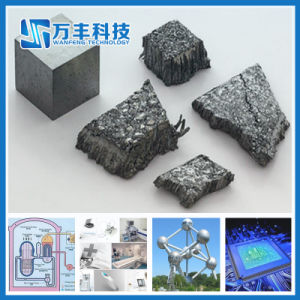 Industry Grade Lutetium Metal at a Low Price pictures & photos