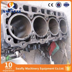 4tnv94 Diesel Engine Cylinder Block for Excavator pictures & photos