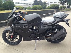 White Color Black Color Racing Bike with Stable Quality pictures & photos