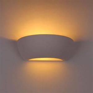 Sixu Plaster Wall Lamp Hr-1021 pictures & photos