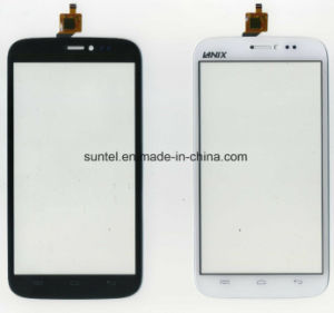 Wholesale Phone Parts for Lanix S700 Touch Screen Replacement Parts pictures & photos