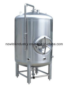 Stainless Steel Brewery Brite Tanks-Single pictures & photos
