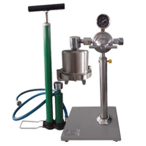 Filter Press, Low Press Low Temperature pictures & photos