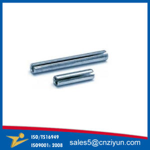China Manufacturers Machining Parts Metal Pin Roll for Machinery Use pictures & photos