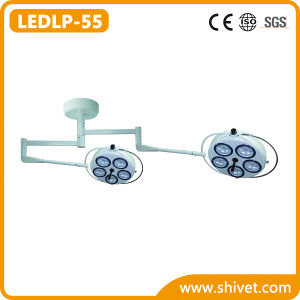 Veterinary Shadowless Operating Lamp (LEDLP-55) pictures & photos