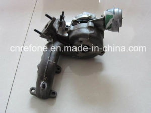 Gt1749V (S1) 713672-0006 Turbo for Audi A3, Seat Leon pictures & photos