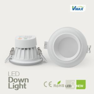 15W Hot Sell COB Aluminum LED Downlight Ceiling Lights with Ce RoHS (V-DLQ0815R) pictures & photos