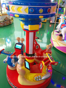 2018 Coin Operated Kiddie Ride Baby Car Little Kids Games pictures & photos