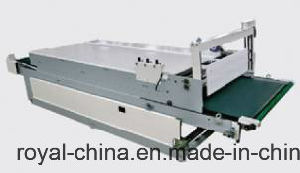 High Speed Full Automatic 4, 6-Corner Folder Gluer Machine with ISO9001 pictures & photos