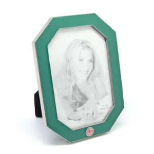 Wholesale High-End Wedding Gift Photo Frame Hx-1860 pictures & photos