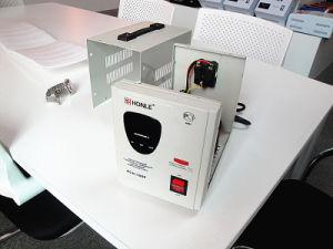 Generator AVR Voltage Stabilizer Single Phase Voltage Regulator Voltage Stabilizer pictures & photos