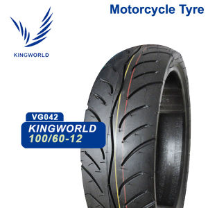 110/60-17 110/90-17 130/80-17 Motorcycle Tire and Tube Importer pictures & photos