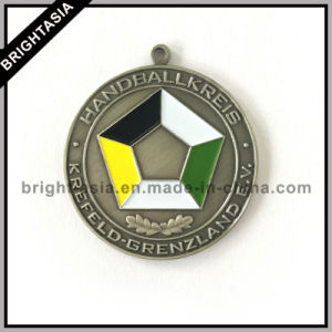 Quality Medal for Both Sides Logo (BYH-101185) pictures & photos
