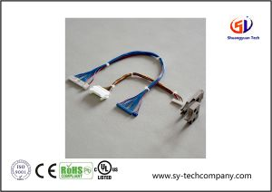 Cable Assembly for Internal Signal Wires pictures & photos