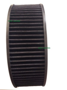 14′′ Spectre Round Filter with Black Non-Woven Fabric 14′′x3′′/14′′x2′′ pictures & photos
