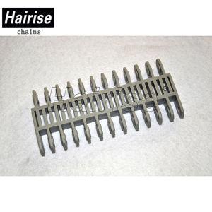 Har7200 Flush Grid POM/PP Modular Belt for Food pictures & photos
