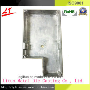 Widely/Common Used Hardware Metal Aluminum Die Casting Shelf Parts pictures & photos