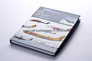 Hardcover Book for Scientific Knowledge Propagation pictures & photos