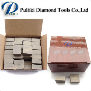 Diamond Segment for Granite Marble Sandstone Hard Cutting pictures & photos