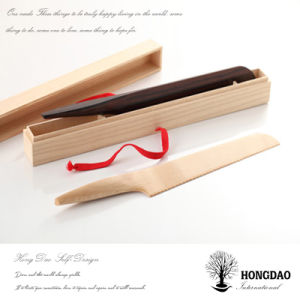 Hongdao Custom Simple Wooden Knife Packaging Box Wholesale_L pictures & photos