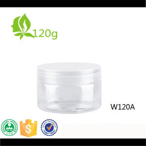 120g/4 Oz Pet Wide Mouth Packing Jar pictures & photos