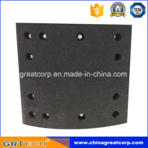 High Quality Truck Brake Lining 4707 pictures & photos