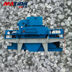 High Quality Vertical Impact Crusher pictures & photos