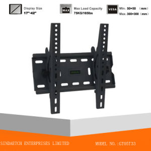 UL GS Approved TV Bracket pictures & photos