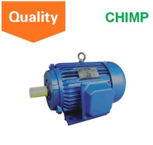 Y Three Phase Electric Motor 10HP/15HP/20HP pictures & photos