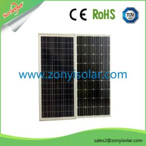 30W-130W 2017 New Deaign Products Solar Module Panel with TUV/Ce Certificate pictures & photos