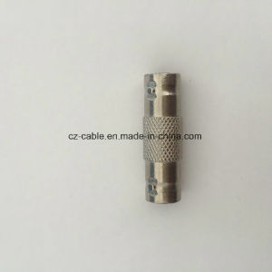 RF Connector, Double BNC Female pictures & photos