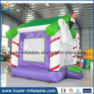 Inflatable Christmas Bouncy House, Inflatable Jumping House