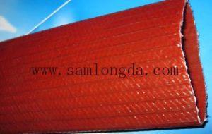"SDS Standard PVC Layflat Hose (3/4""-14"") pictures & photos"