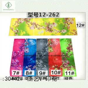 Wholesale 160*50cm 2017 New Design Chiffon Shawl Printed Lady Fashion Scarf pictures & photos