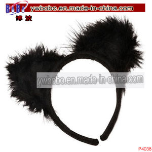 Party Items Hair Product Headband Woman Halloween Fancy Dress (P4038) pictures & photos