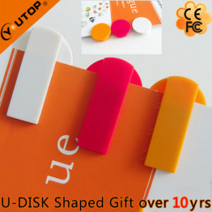 Beautiful Gift Small Plastic USB with Different Colors (YT-3236-03) pictures & photos