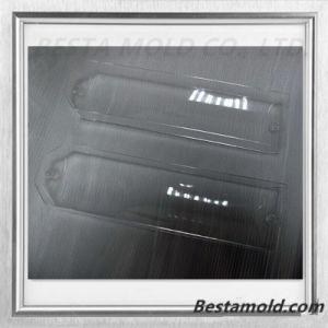 High Precision Plastic Parts CNC Machined Parts pictures & photos