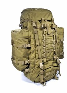 2016 Classical Fashion Tactical Multi-Functional Military Hiking Backpack pictures & photos