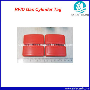 Waterproof RFID Patrol Tag with 30/35/40/55mm pictures & photos